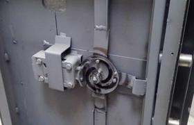 вскроем сейф любой сложности